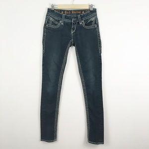 Rock Revival Aida Skinny Jeans